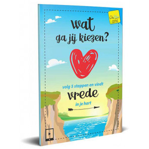 Dutch What do you choose 100 pieces package Brochure