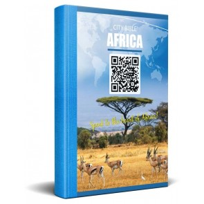 English Africa New Testament Bible