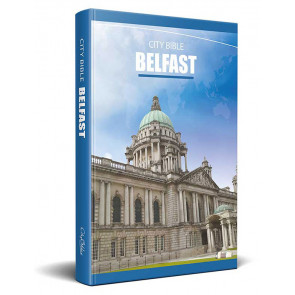 Belfast English New Testament