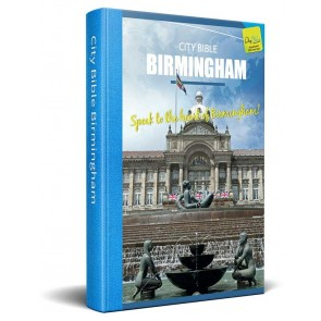 Birmingham English New Testament Bible