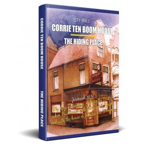 Corrie ten Boom English New Testament Bible