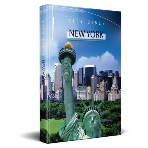 New York English New Testament Bible