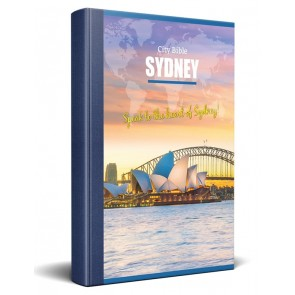 Sydney New Testament Bible