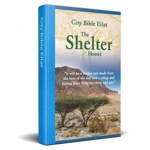 Shelter Eilat Israel Engels Nieuwe Testament Bijbel