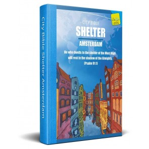 Shelter Amsterdam English New Testament Bible