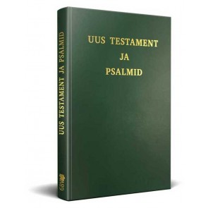 Estonian New Testament