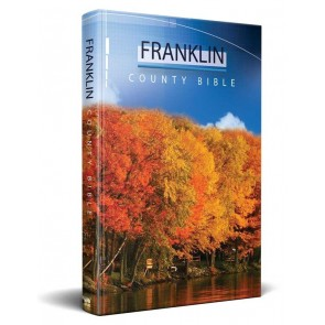 Franklin Country Bible English New Testament Bible