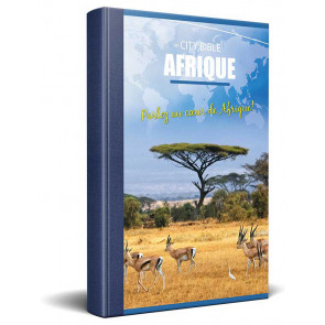French Africa New Testament Bible