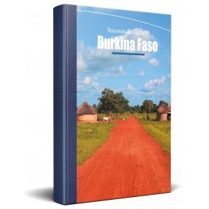 French Burkina Faso New Testament Bible
