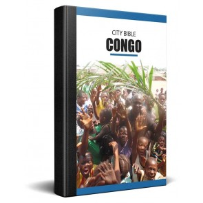 Congo French New Testament Bible