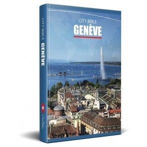 Geneve French New Testament Bible
