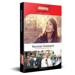 Phare FM New Testament