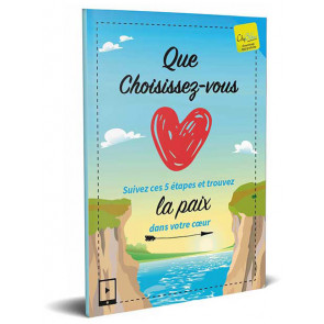 French What do you choose 100 pieces package Brochure