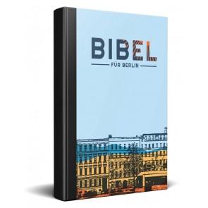 Interactive Bible Berlin