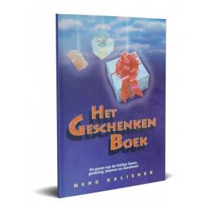 Het Geschenkenboek Dutch New Testament Bible