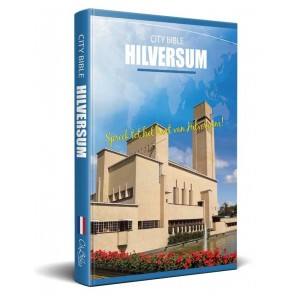 Hilversum Dutch New Testament Bible