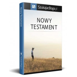 Polish New Testament Jesus net
