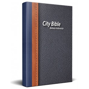 Indonesian New Testament Bible
