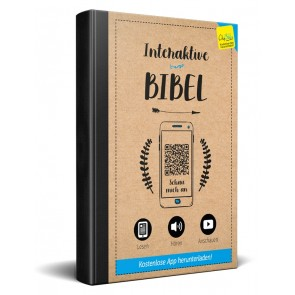 German Interactive Bible Read-Listen-View