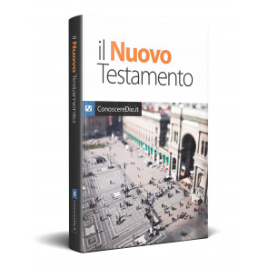 italian new testament