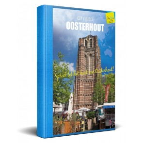 Oosterhout City Bible New Testament