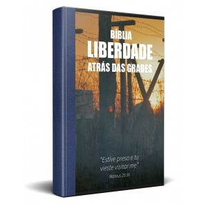 Portuguese Freedom Bible New Testament