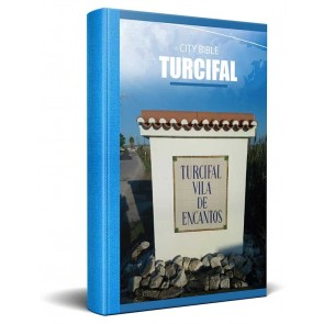 Turcifal Portuguese New Testament Bible