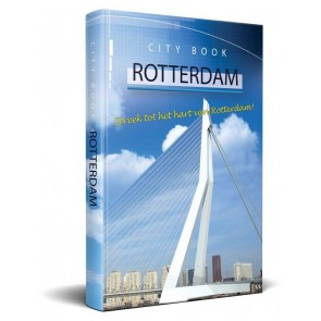 Rotterdam City Book New Testament