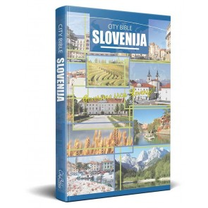 Slovenia Slovenian New Testament Bible