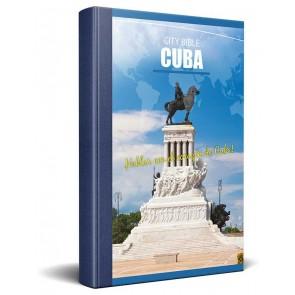 Spanish Cuba New Testament Bible