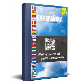 Spanish New Testament Bible