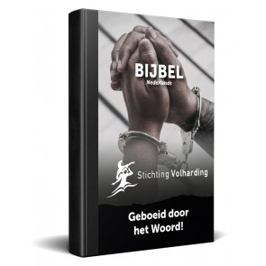 Nederlands Freedom Bible Nieuwe Testament Prison
