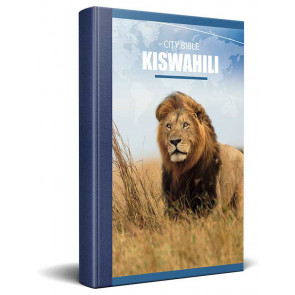 Swahili New Testament Bible
