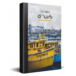 Telugo New Testament