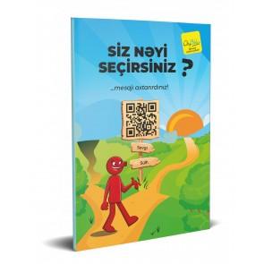 Azeri WDYC