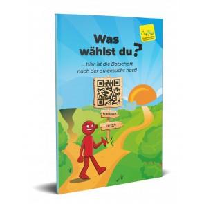 German WDYC