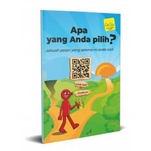 Indonesian WDYC