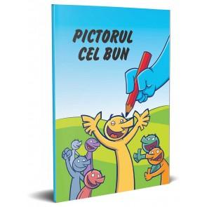Romanian The Good Artist Booklet