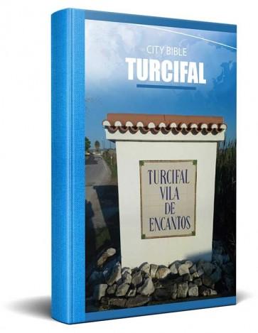 Turcifal Portugees Nieuwe Testament Bijbel