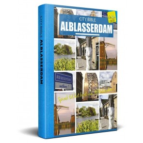 Alblasserdam Stadsbijbel Nieuwe Testament Herziene Statenvertaling