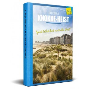 Knokke-heist nieuwe testament