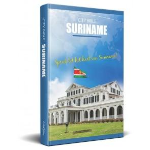 Suriname Nederlands Nieuwe Testament Herziene Statenvertaling Bijbel