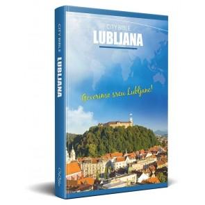Ljubljana Slovenian Nieuwe Testament Bijbel
