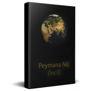 Kurdish New Testament Bible