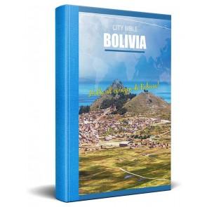 Spanish Bolivia New Testament Bible