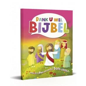 Dank-U-Wel-Bijbel