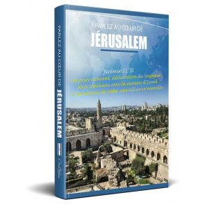 French Jerusalem New Testament Bible