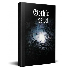 Gothic Bible New Testament