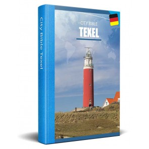 Texel German New Testament