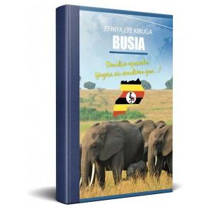 Luganda Uganda New Testament